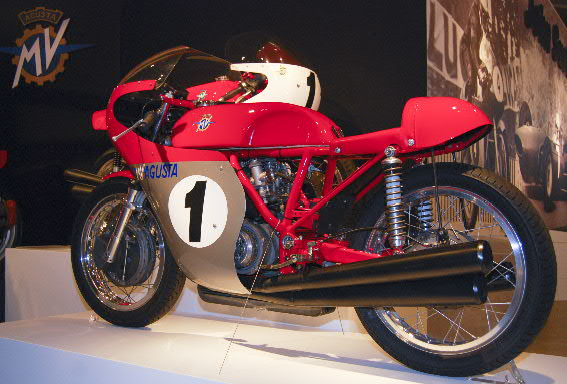 MV Agusta 500 Three - Wikipedia