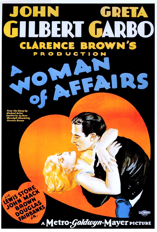 A Woman Of Affairs Wikipedia