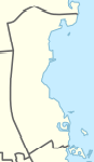 Al Daayen is located in Al Daayen