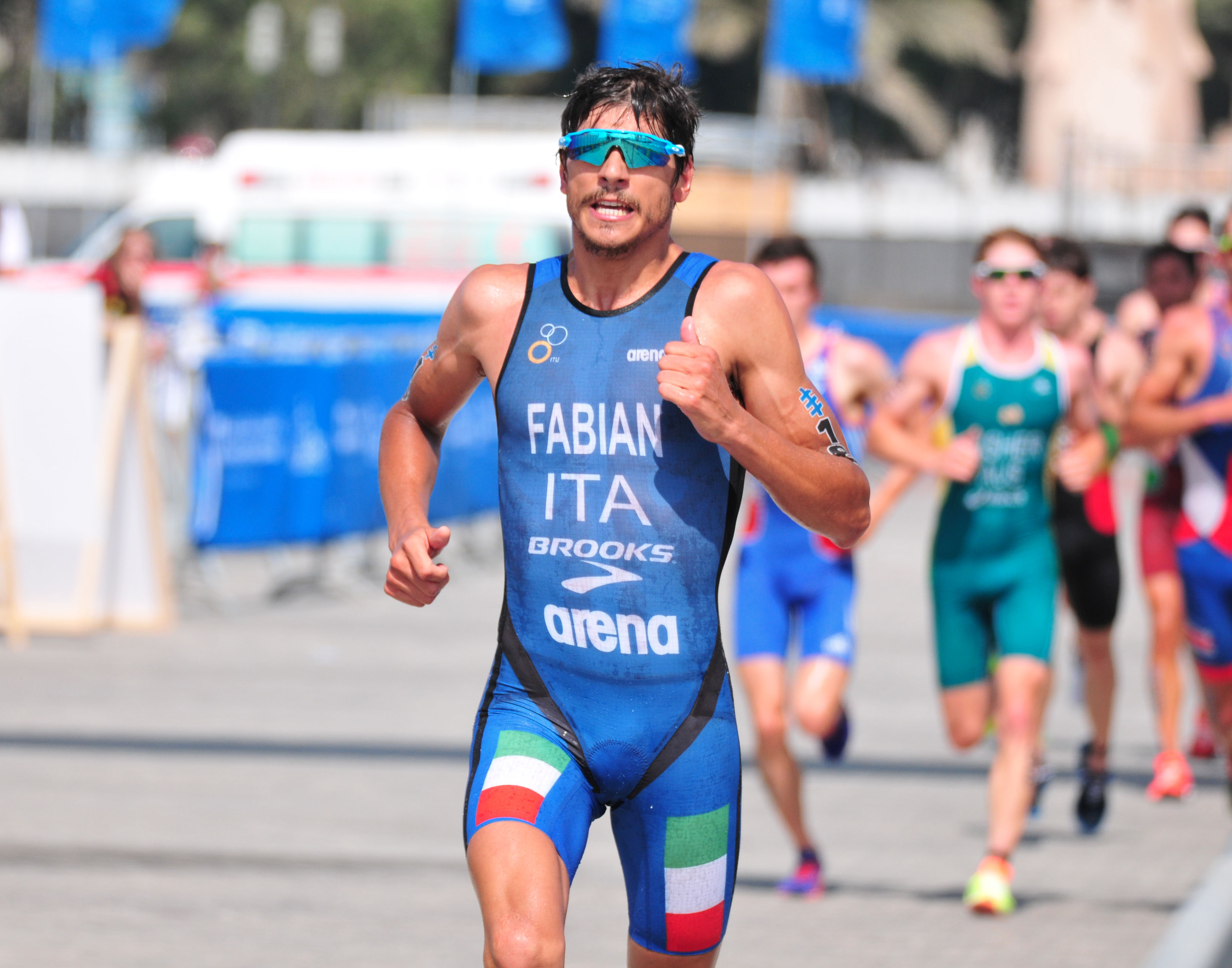 triathlon 2 juli 2017