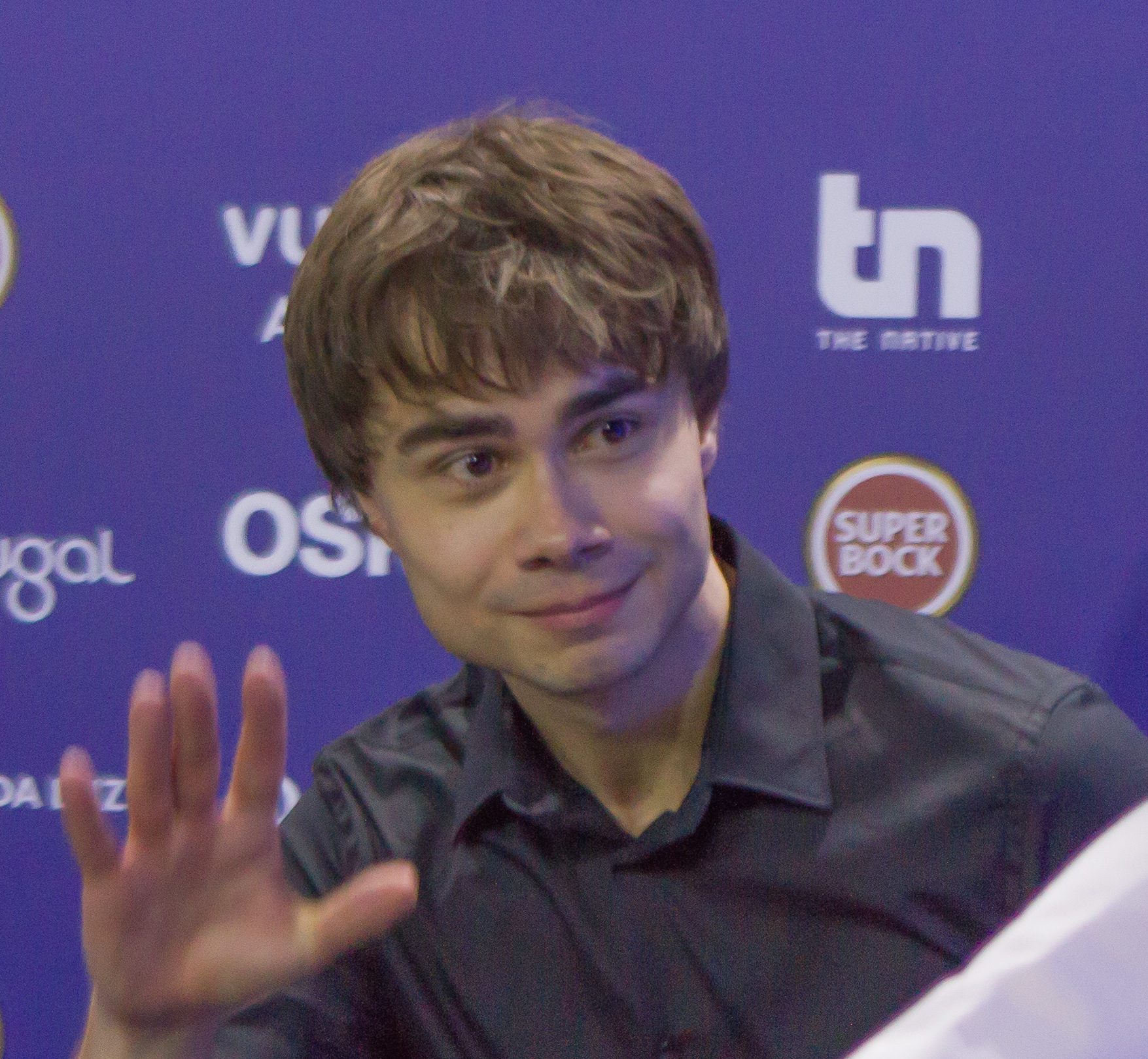 The 33-year old son of father Igor Alexandrovich Rybak and mother Natalia Valentinovna Rybak Alexander Rybak in 2019 photo. Alexander Rybak earned a  million dollar salary - leaving the net worth at 3 million in 2019