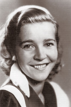 Babs, Alice (1924-2014)