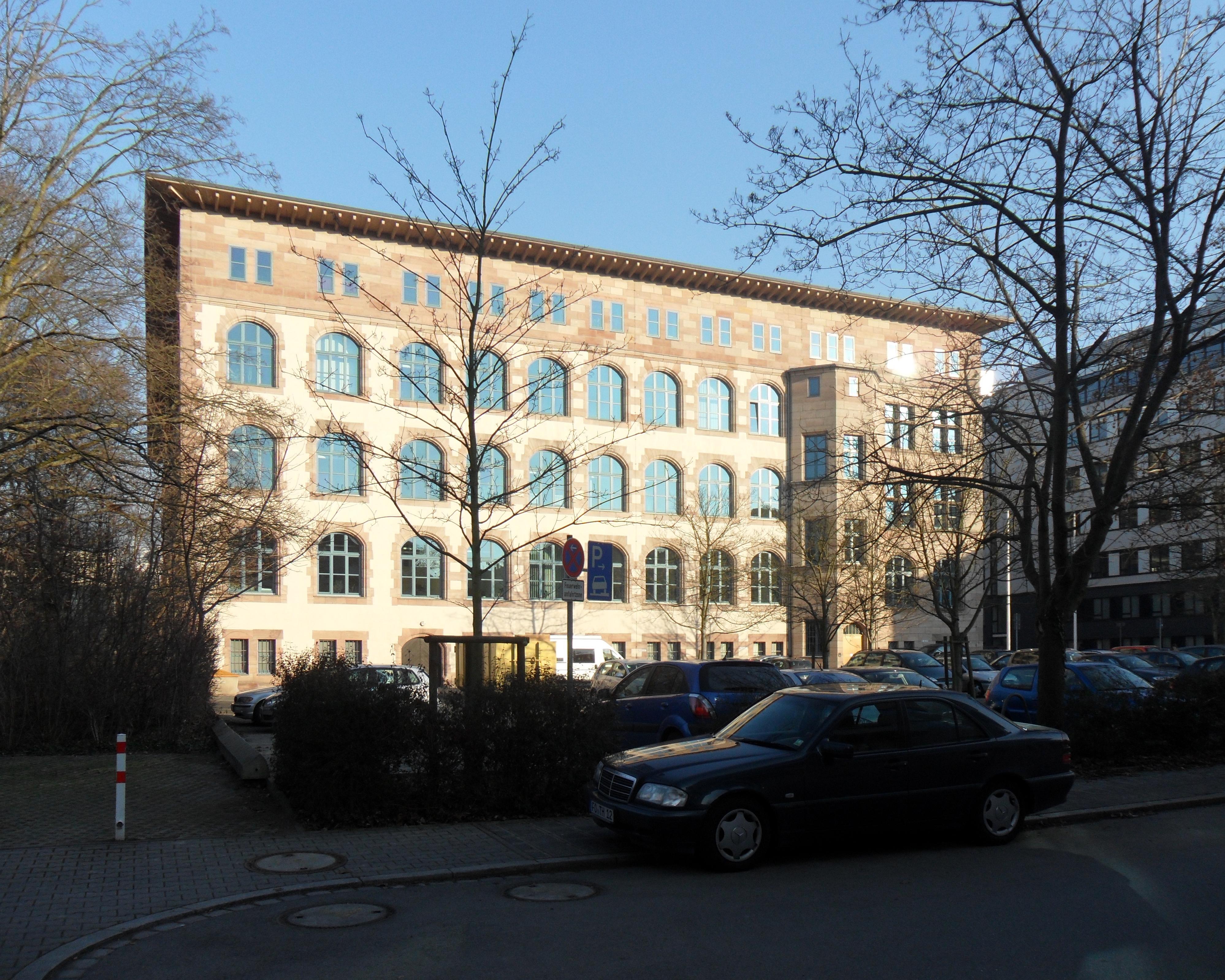 Amtsgericht Nürnberg Flaschenhofstr file amtsgericht nürnberg flaschenhofstraße 35 marienvorstadt 01 jpg