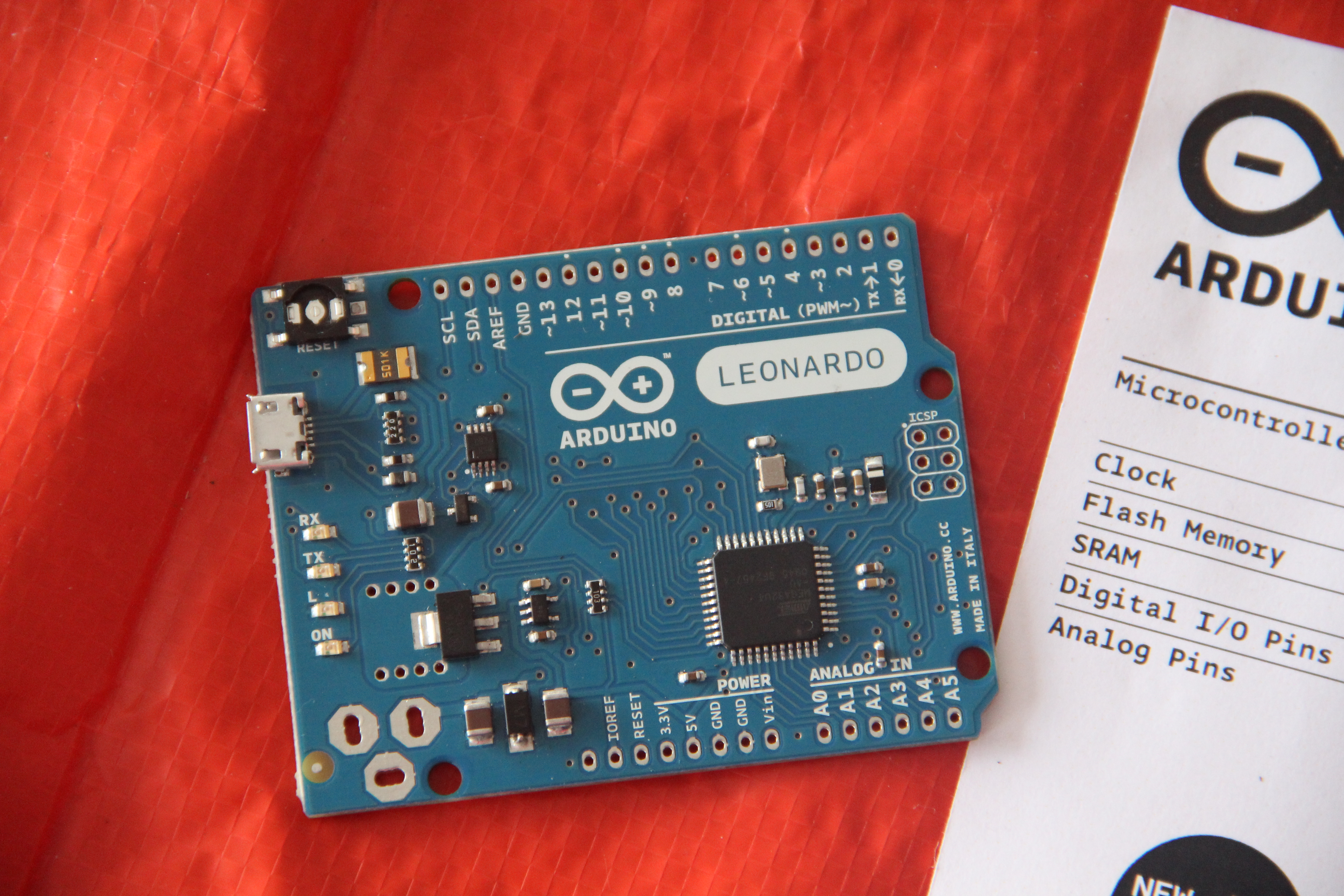 Comparison Of Single Board Microcontrollers Wikiwand Control Your Motors With L293d Guilherme Martins