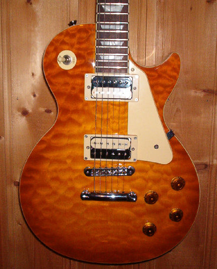 Gibson guitar logo dating