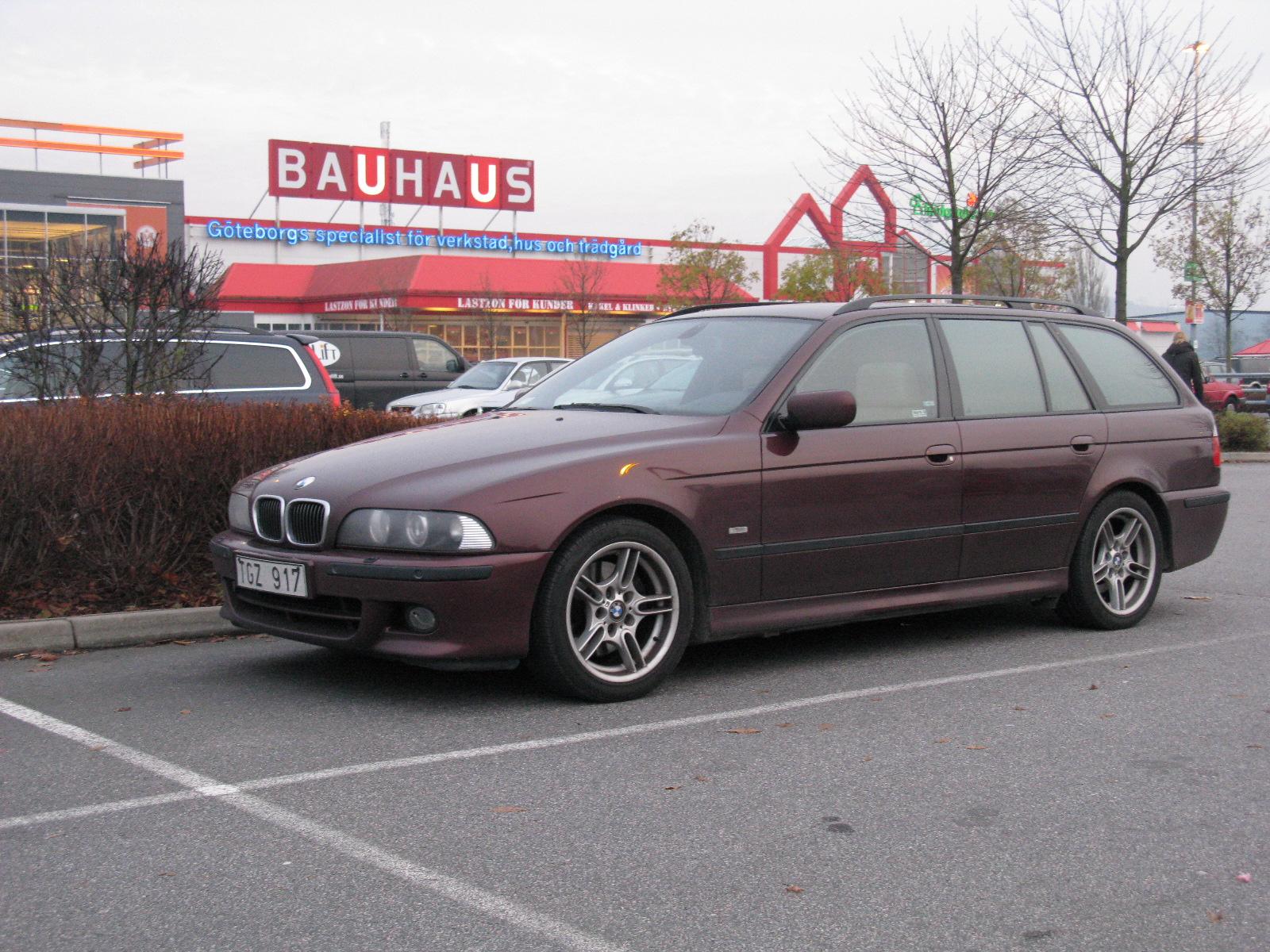 File Bmw 540i Touring M Sport E39 6320890360 Jpg