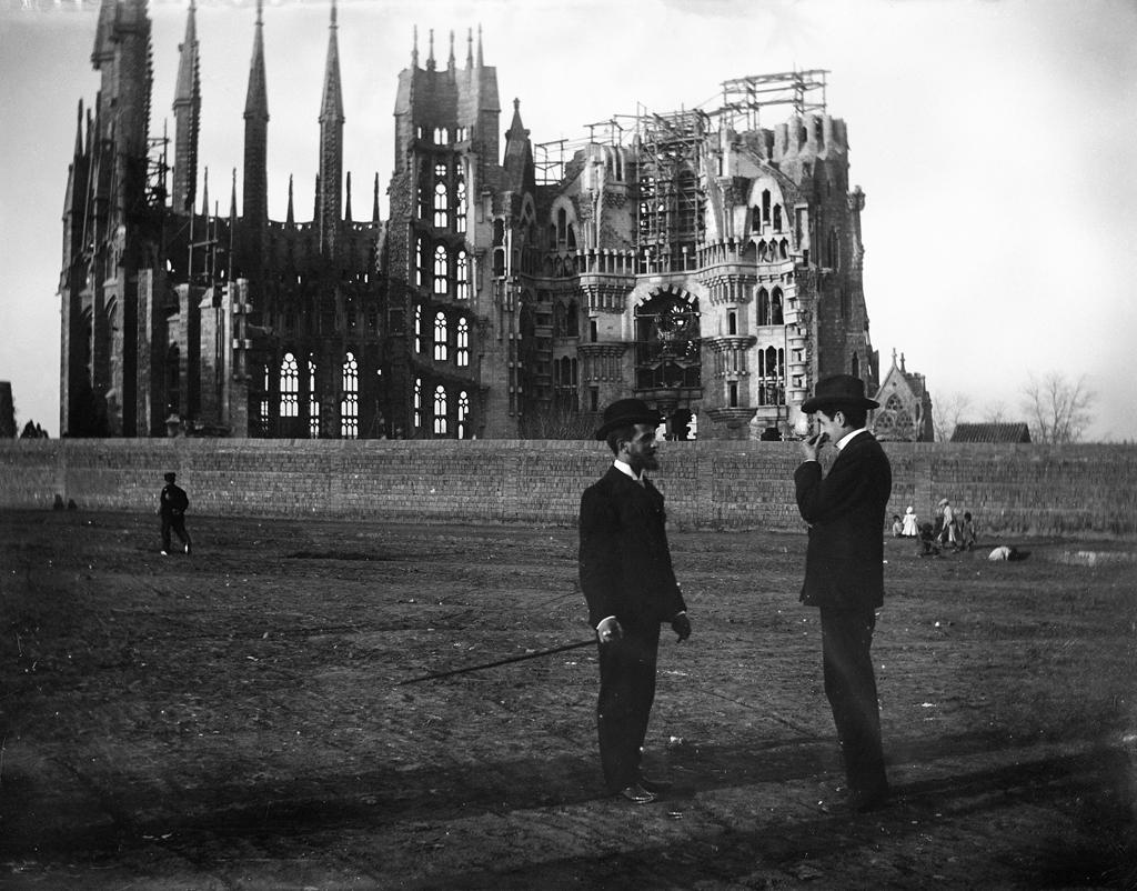 Source: Baldomer Gili i Roig, 1905 - Museu d'Art Jaume Morera