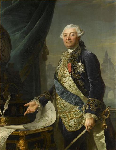 Louis Auguste Le Tonnelier de Breteuil – Wikipedia