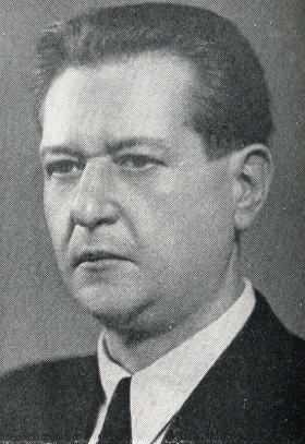 Benjamin Klička (1897-1943)