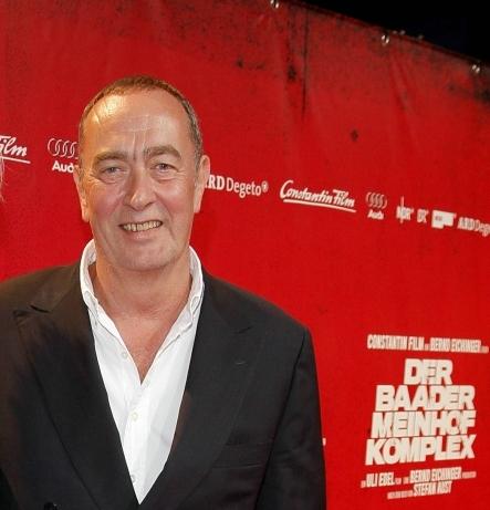 Bernd Eichinger Größe