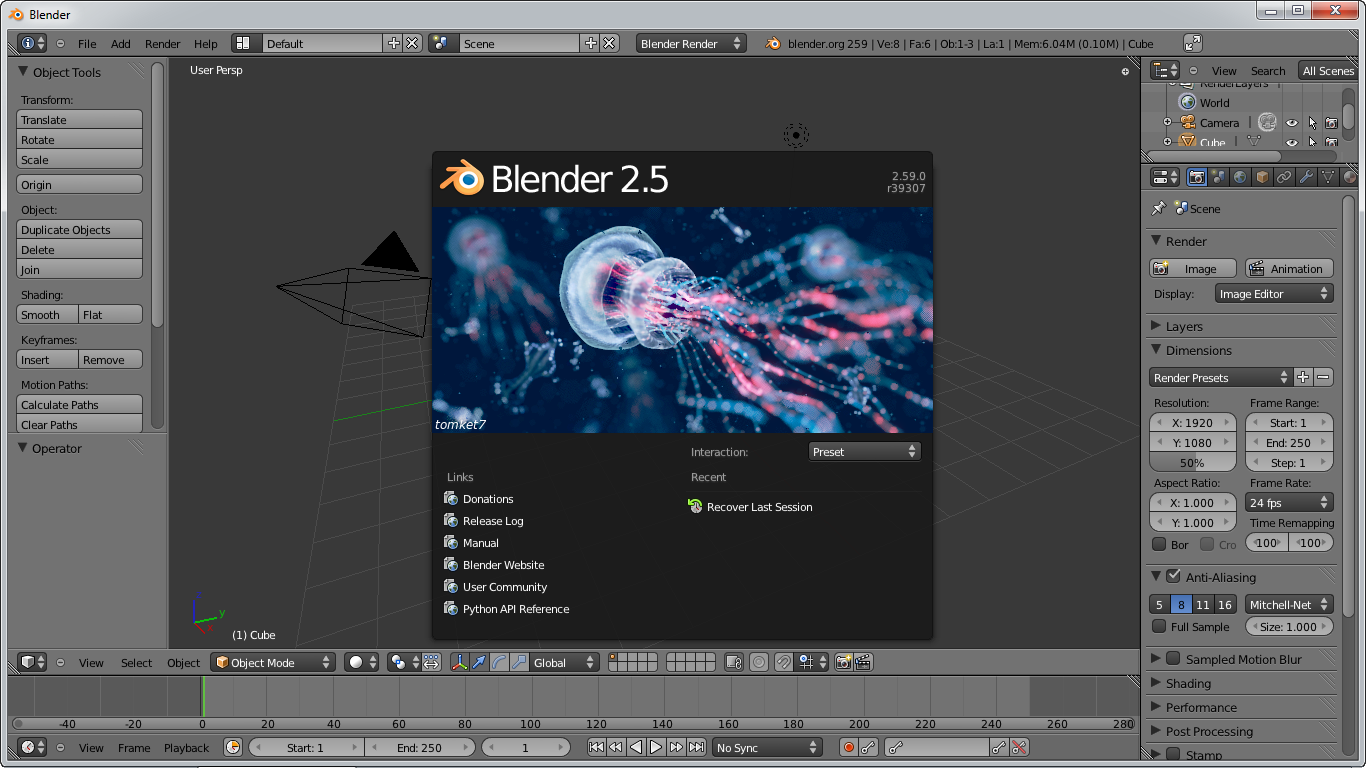 3d Clothing Design Software Open Source Blender is an open source D