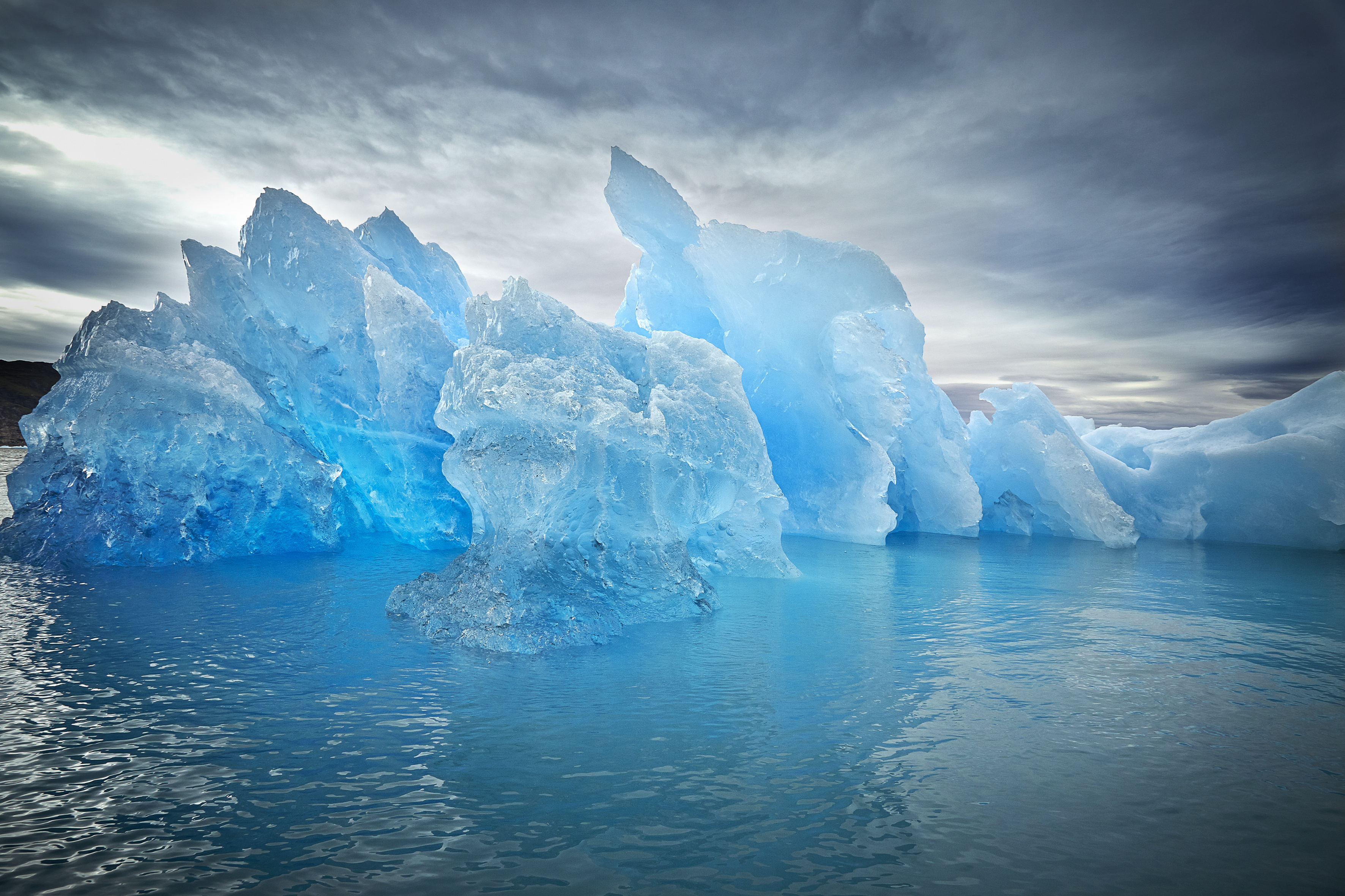 file blue ice in south greenland visit greenland jpg wikimedia