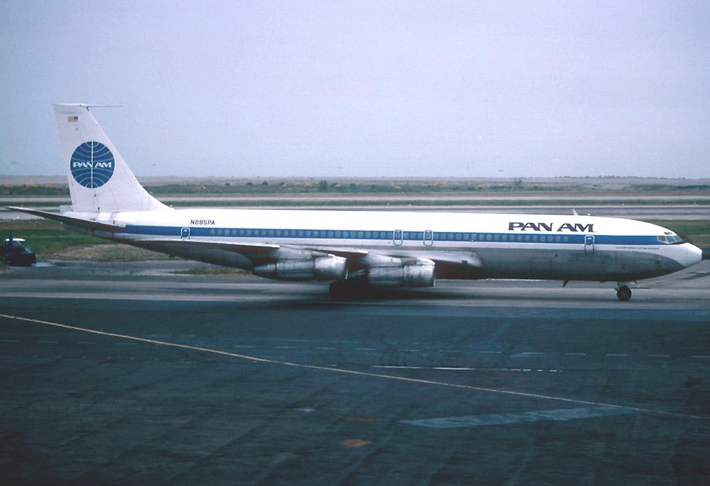 3 - Pan Am Pan American Clipper  Flying Boats  Aviation History