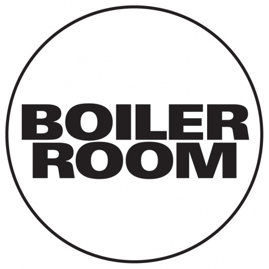 Boiler Room Club London