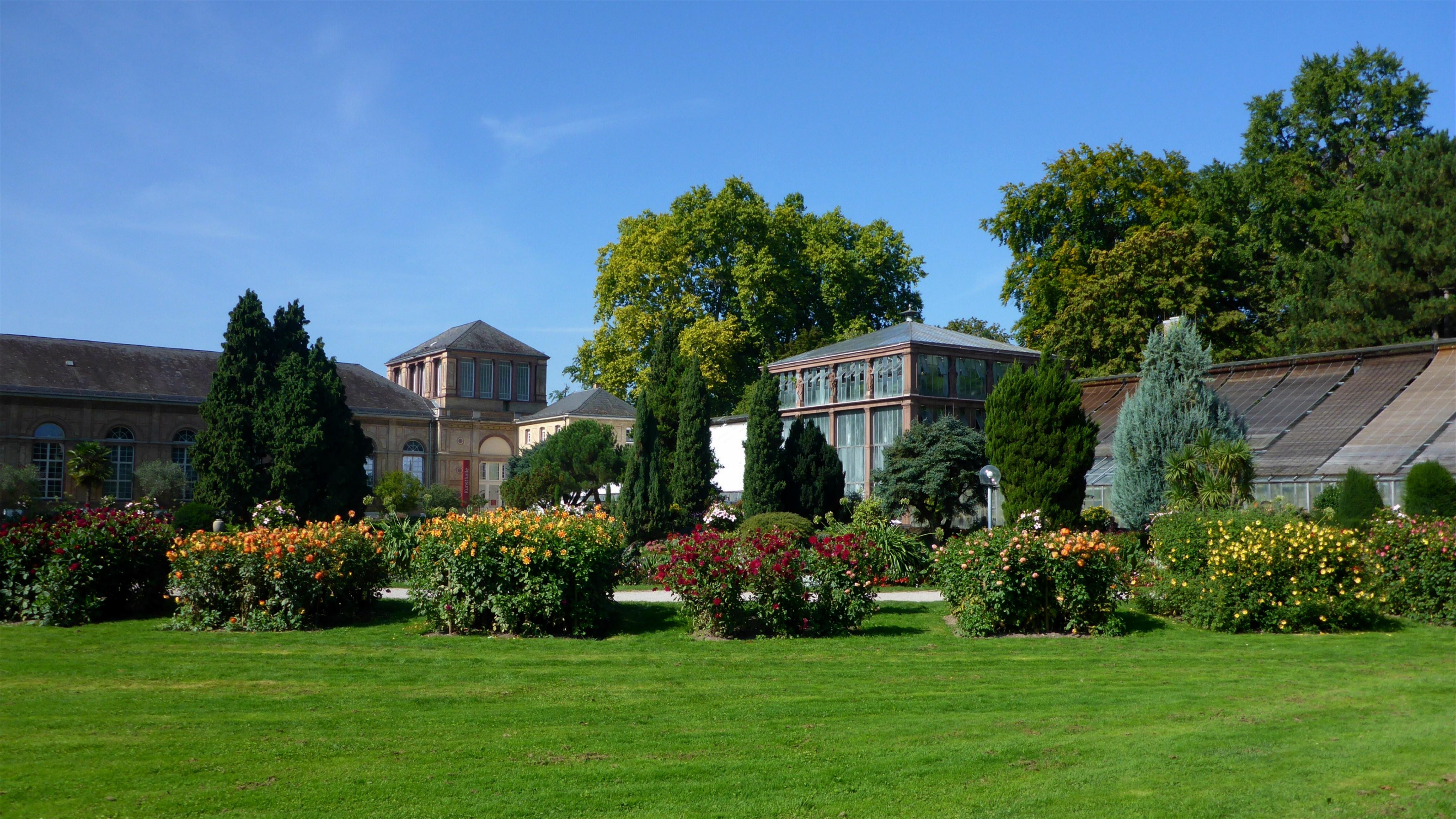Filebotanischer Garten Karlsruhe 5jpg Wikimedia Commons