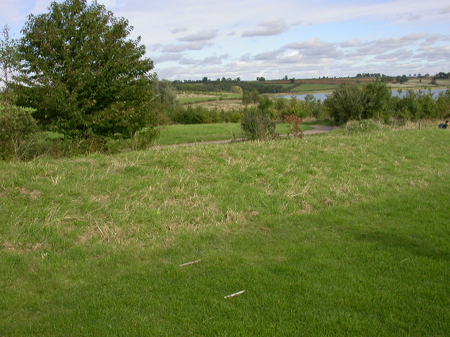 Brixworth Country Park - geograph.org.uk - 61023