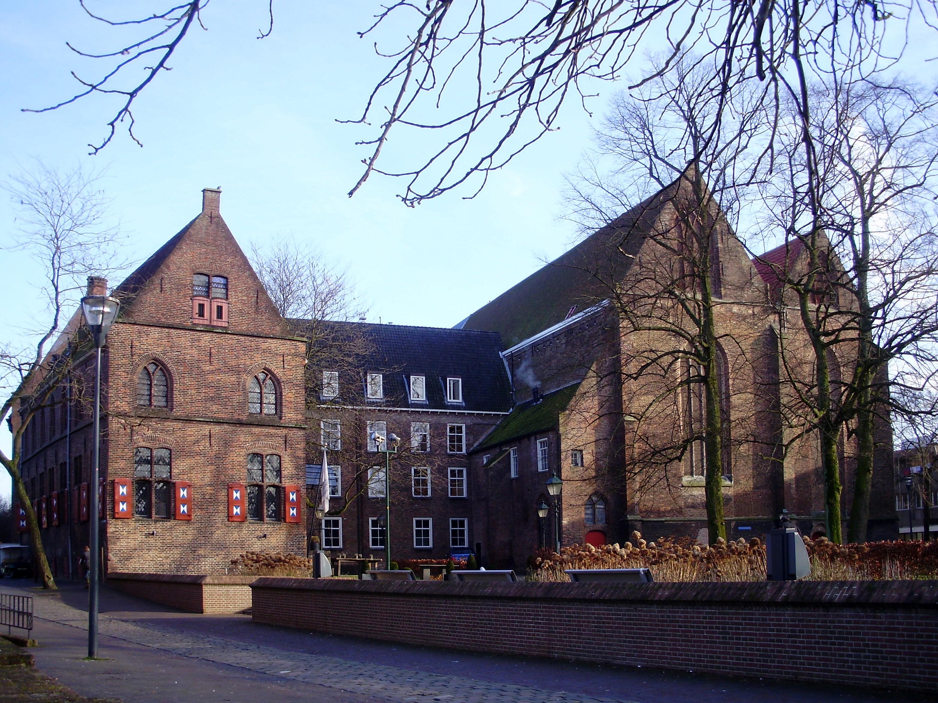 Broerenkerk, Zwolle