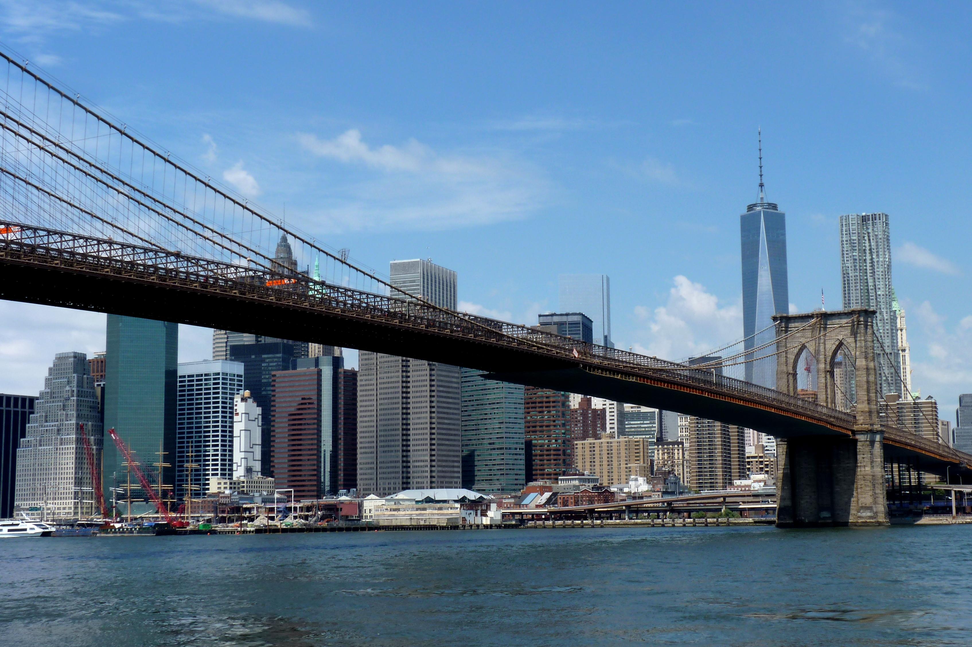 """Résultat de recherche d'images pour """"brooklyn bridge"""""""