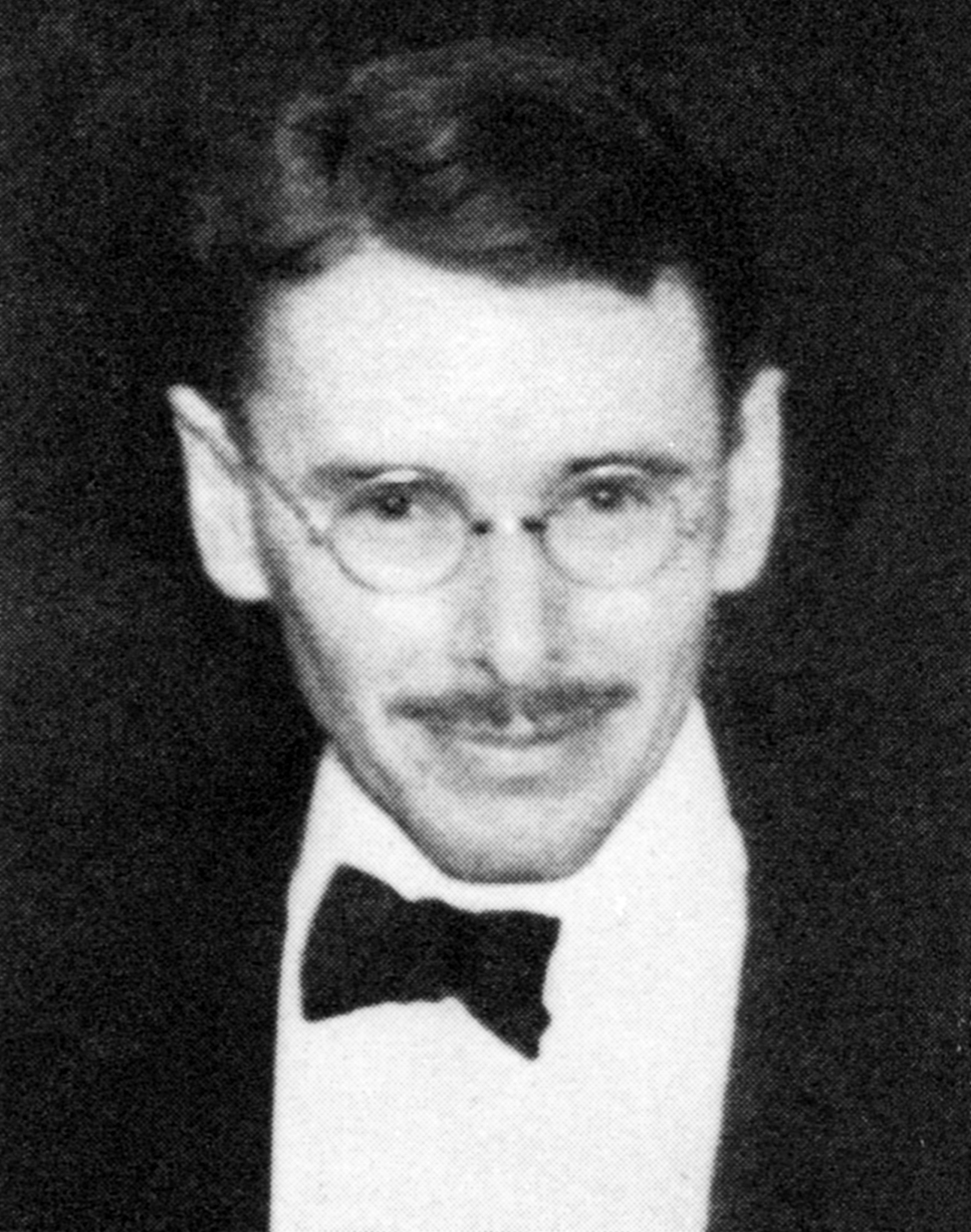 Brooks Atkinson in 1938
