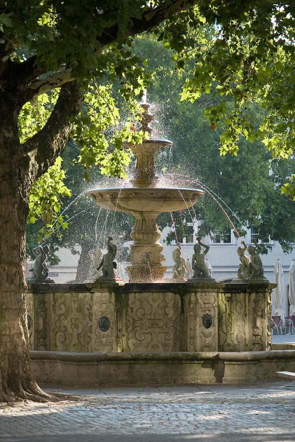 Die Liste der Brunnen in Braunschweig Brunn_Kohlmarkt_04_1a