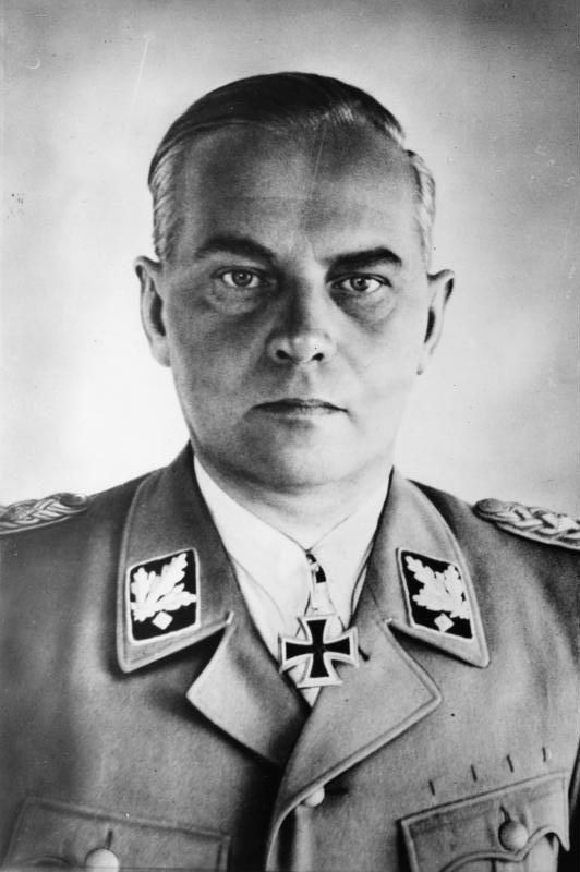 Felix Steiner - Wikipedia