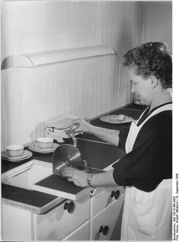 Kücheneinrichtung Berlin