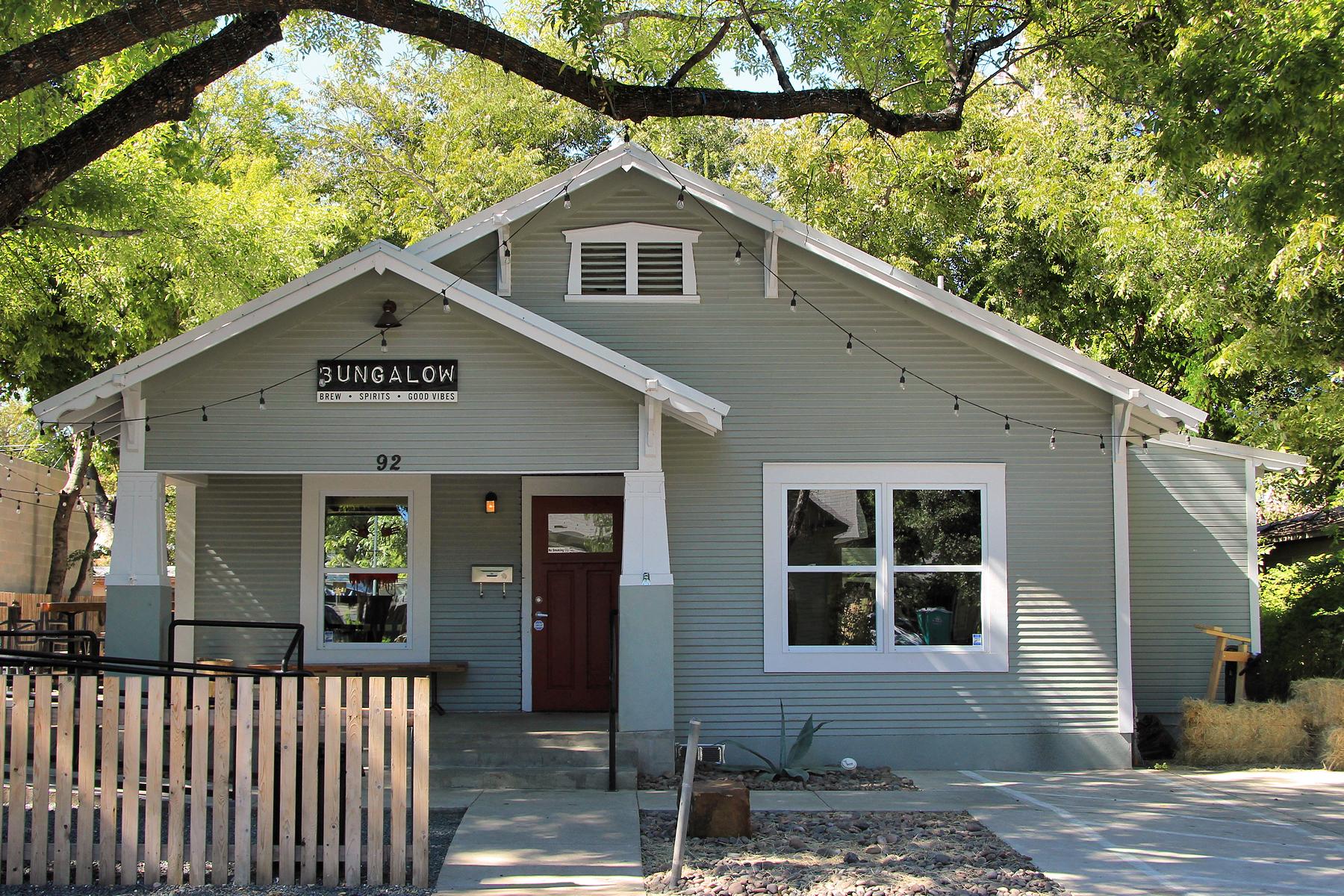 Rainey street historic district austin texas wikiwand for Rainey homes