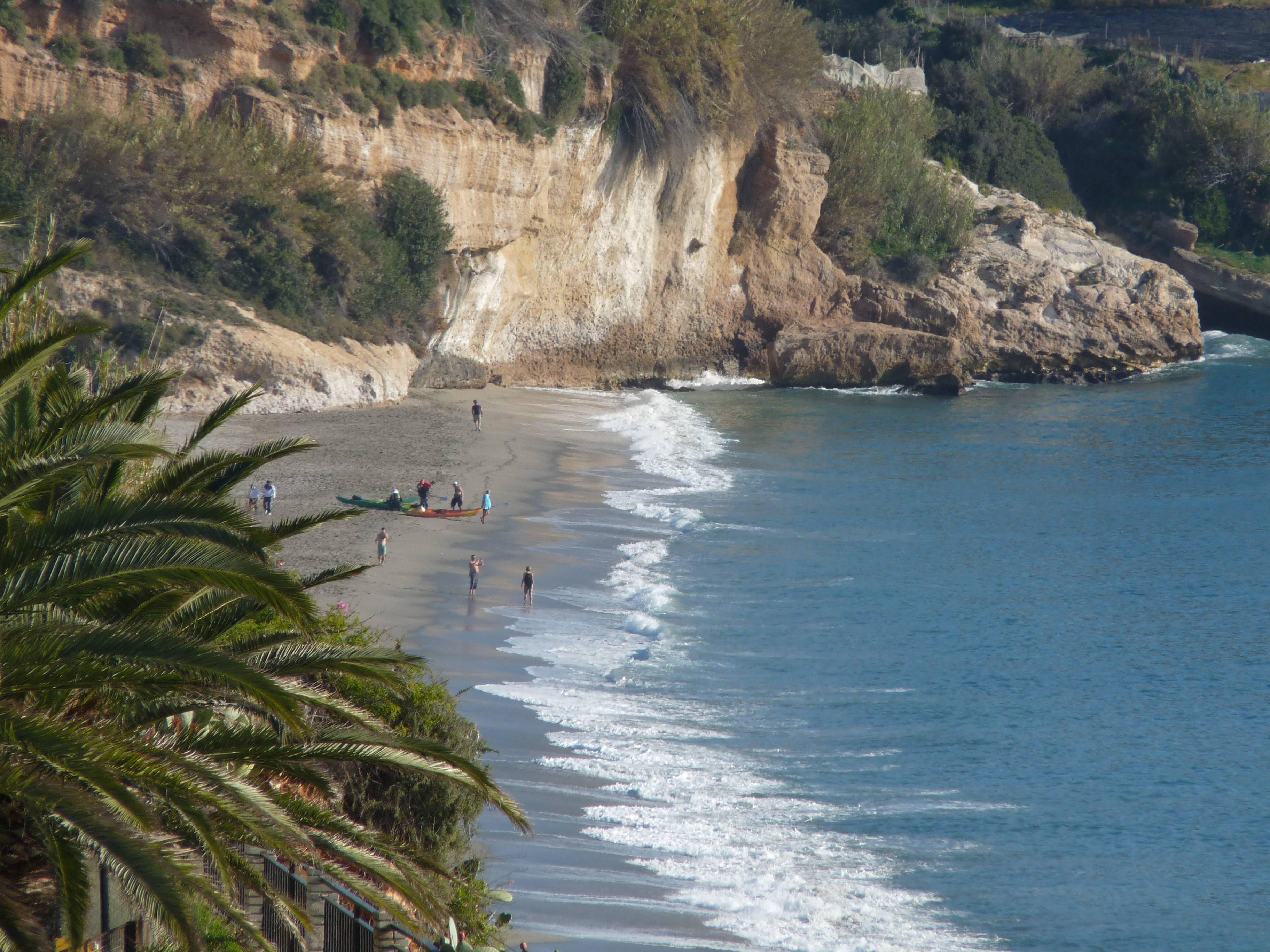 Playa de Burriana