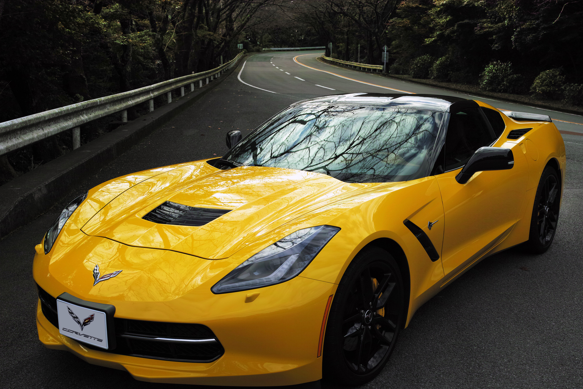 Charmant File:C7 Corvette Stingray Z51 2014