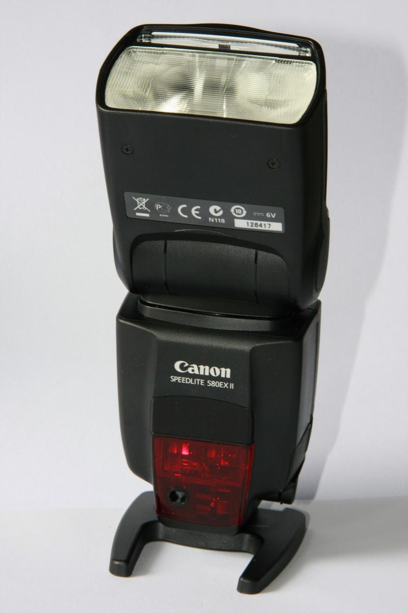 Canon Speedlite 580EX II and 430EX II Review ~ goldfries