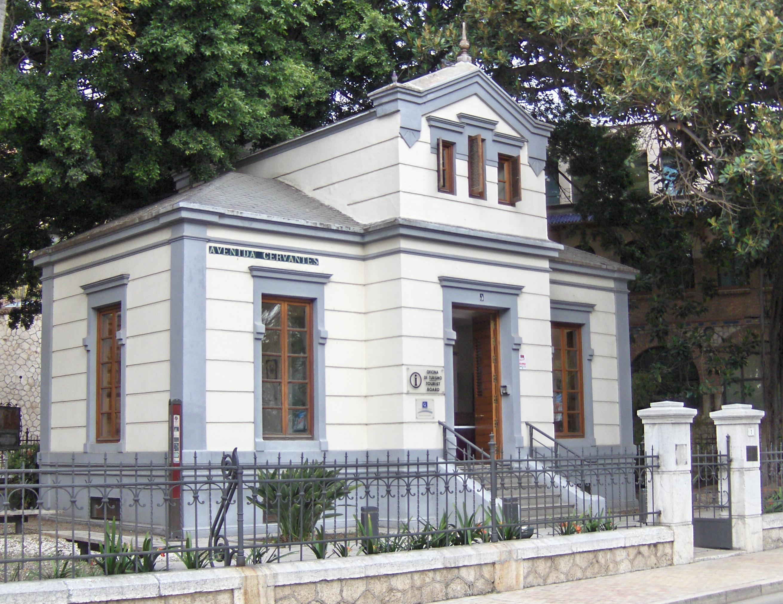 Casa del Jardinero Mayor - Wikipedia, la enciclopedia libre