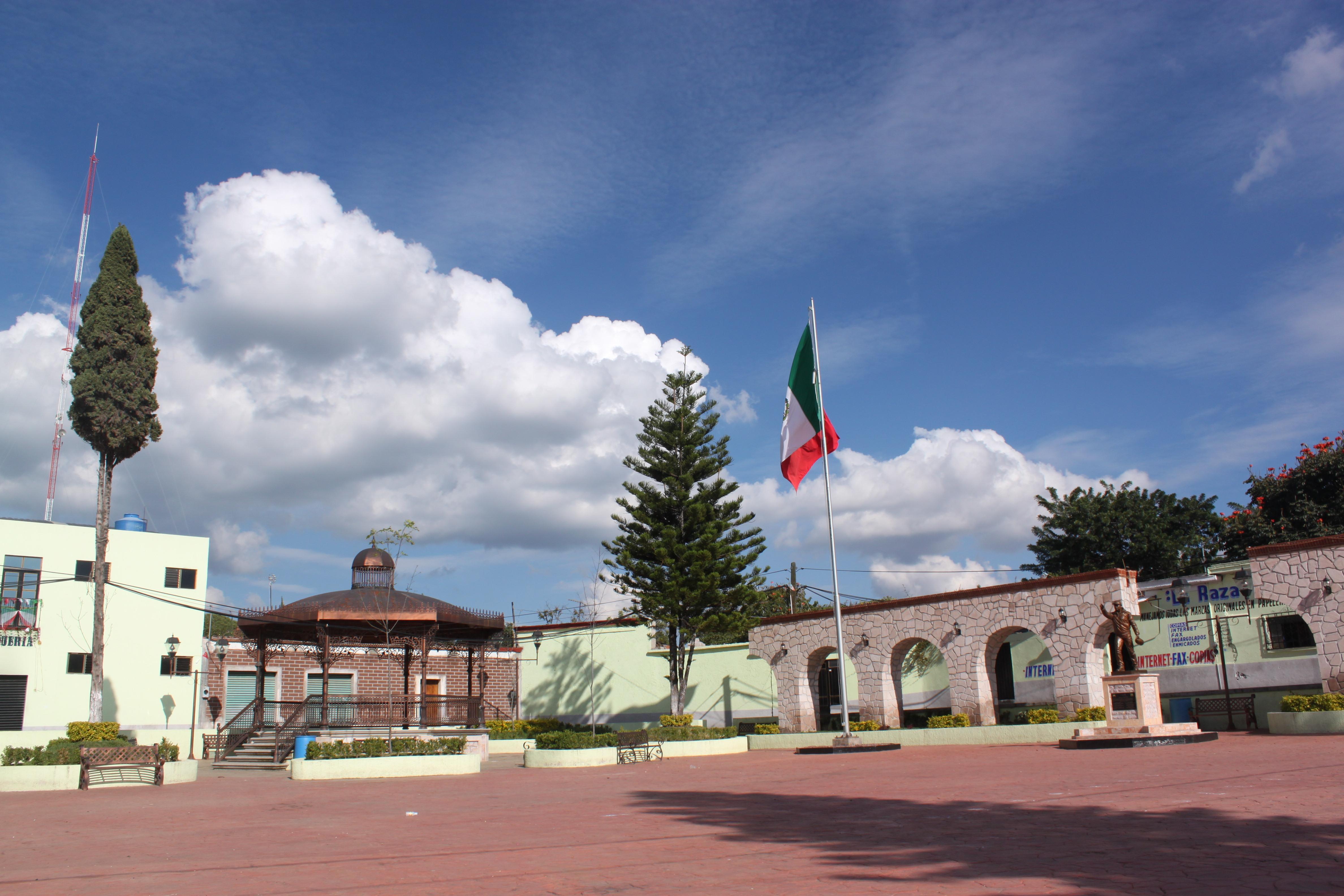 Tlacotepec (Morelos) - Wikipedia, la enciclopedia libre