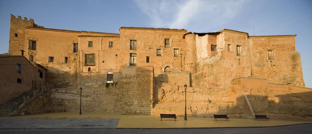 Resultado de imagen de castillo Cetina