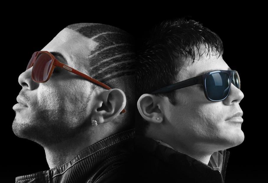 Chacal Y Yakarta Album