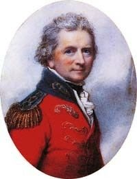 Charles Pierrepont, 1st Earl Manvers British noble and naval officer