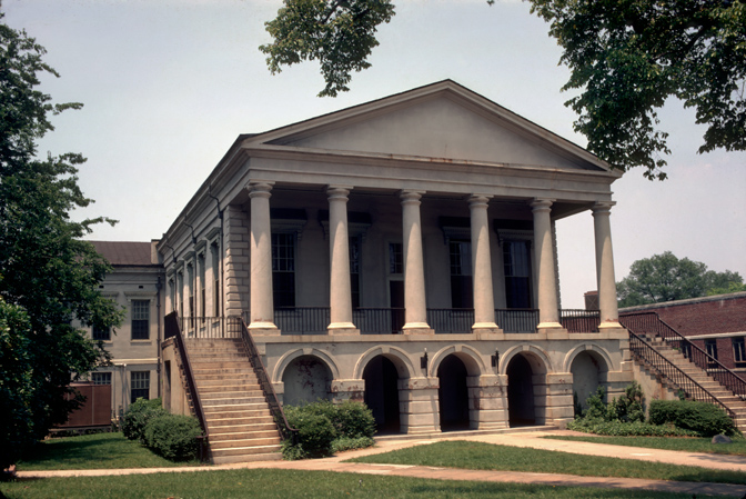 File:Chester County Courthouse (Built 1852), Chester, South Carolina.jpg