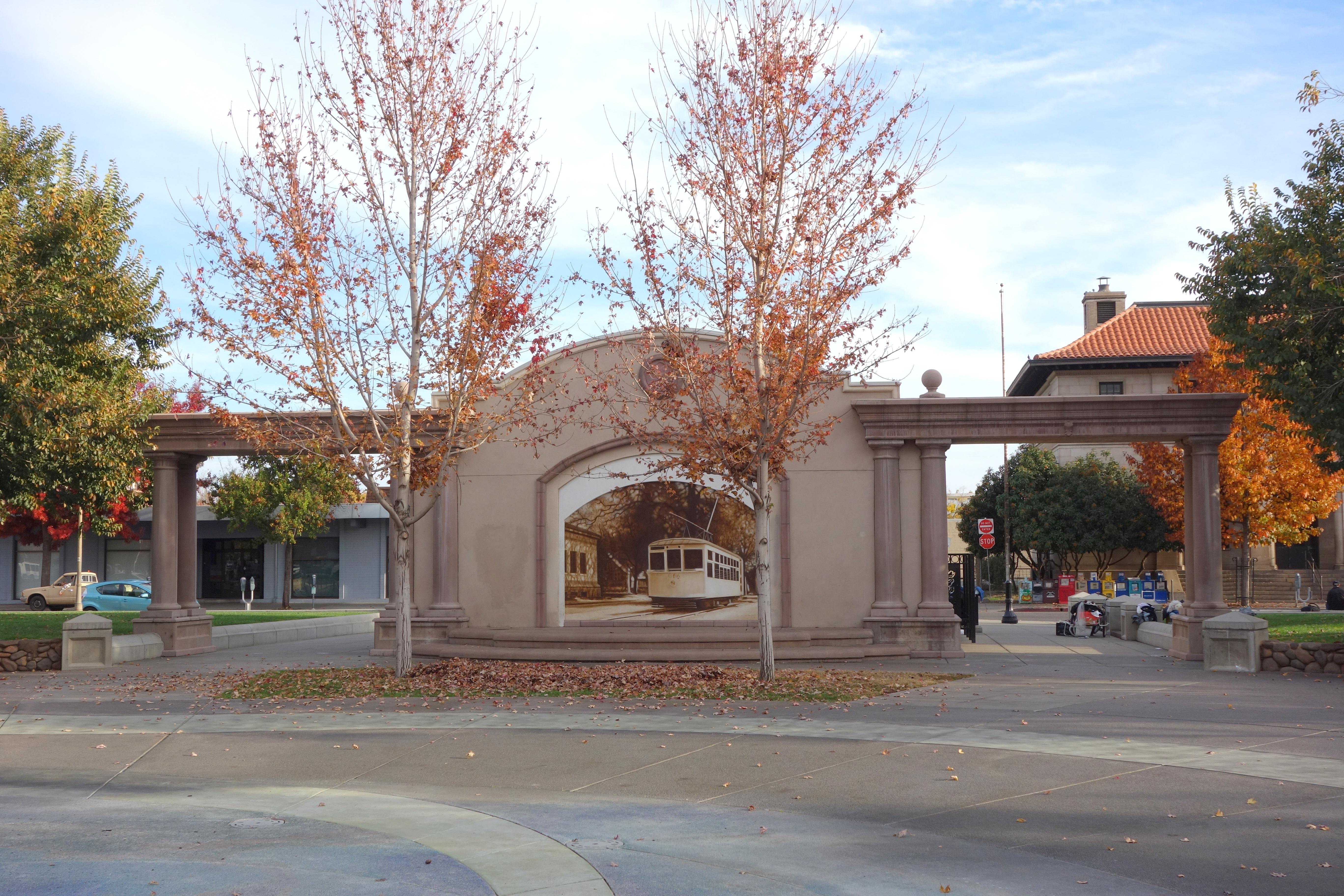 File Chico City Plaza California Dsc03022 Jpg