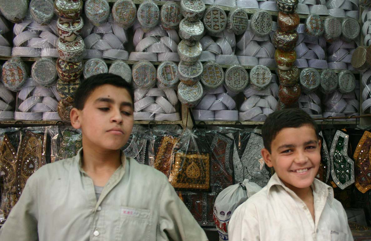 the issues of child labor in the carpet and soccer ball industry in pakistan Pakistan is amongst the top ten countries having the issue of child labour children below 5-15 in pakistan are above 40 million 50% of these economically active children are in age group of 5 to 9 years.