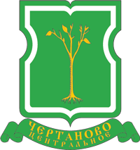 Fichier:Coat of Arms of Chertanovo Center (municipality in Moscow) (2001).png