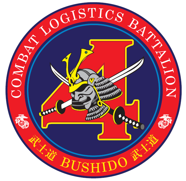 combat logistics battalion 4 wikipedia