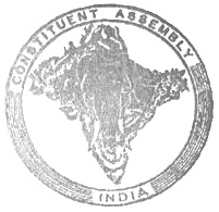 Logo of the Constituent Assembly