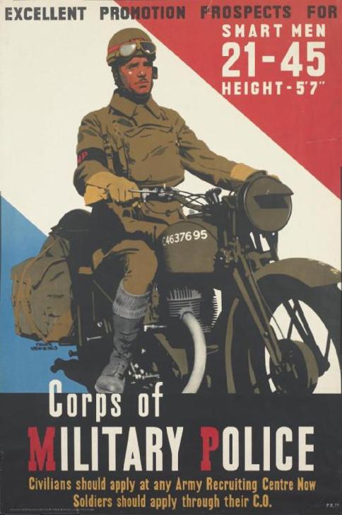 https://upload.wikimedia.org/wikipedia/commons/3/38/Corps_of_Military_Police_Art.IWMPST0118.jpg