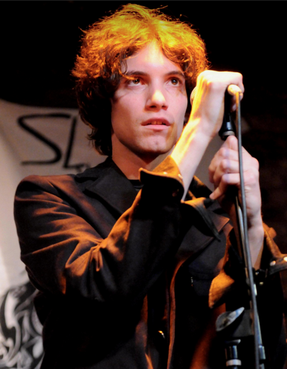 Picture of a band or musician: Dan Avidan
