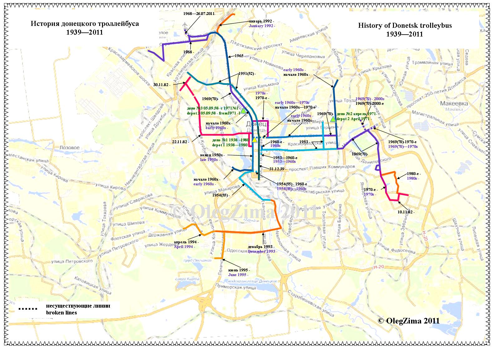 FileDonetsk map troljpg Wikimedia Commons