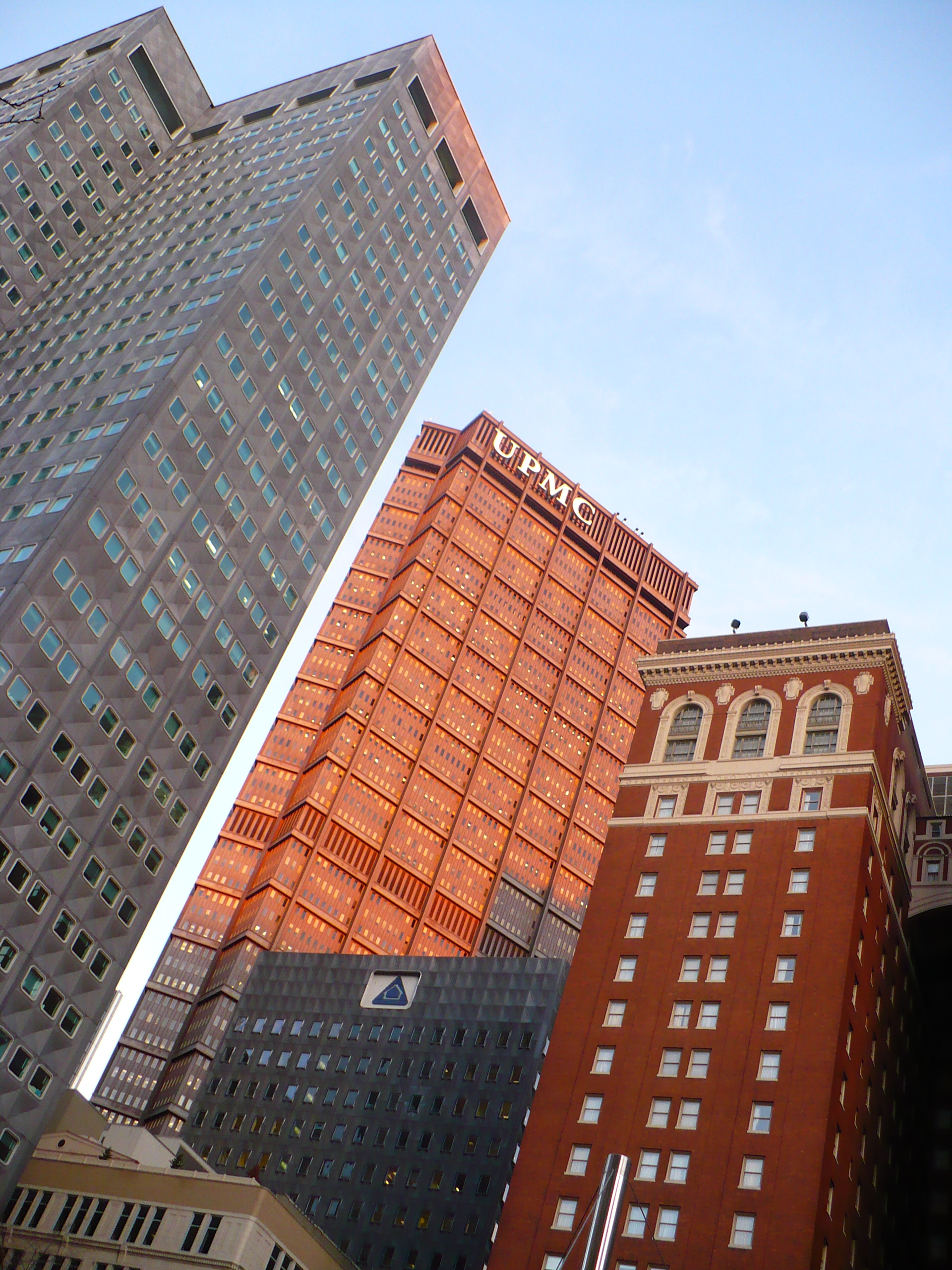 Hotels Close To Downtown Pittsburgh Pa