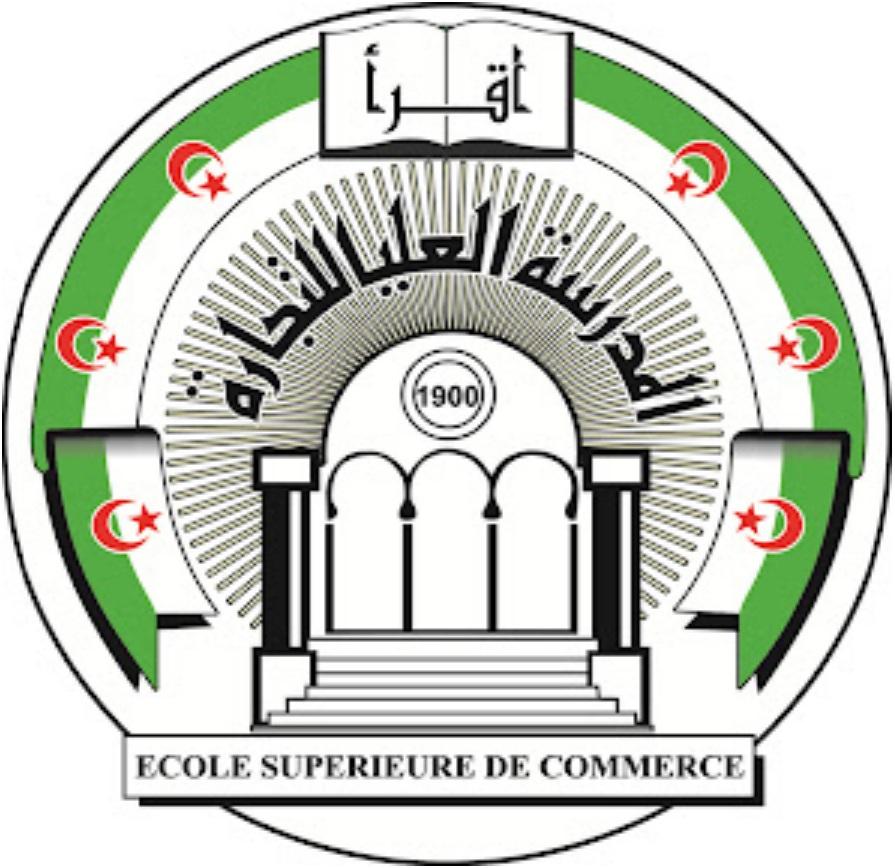 851c2fba2f2ca المدرسة العليا للتجارة (الجزائر) - ويكيبيديا، الموسوعة الحرة