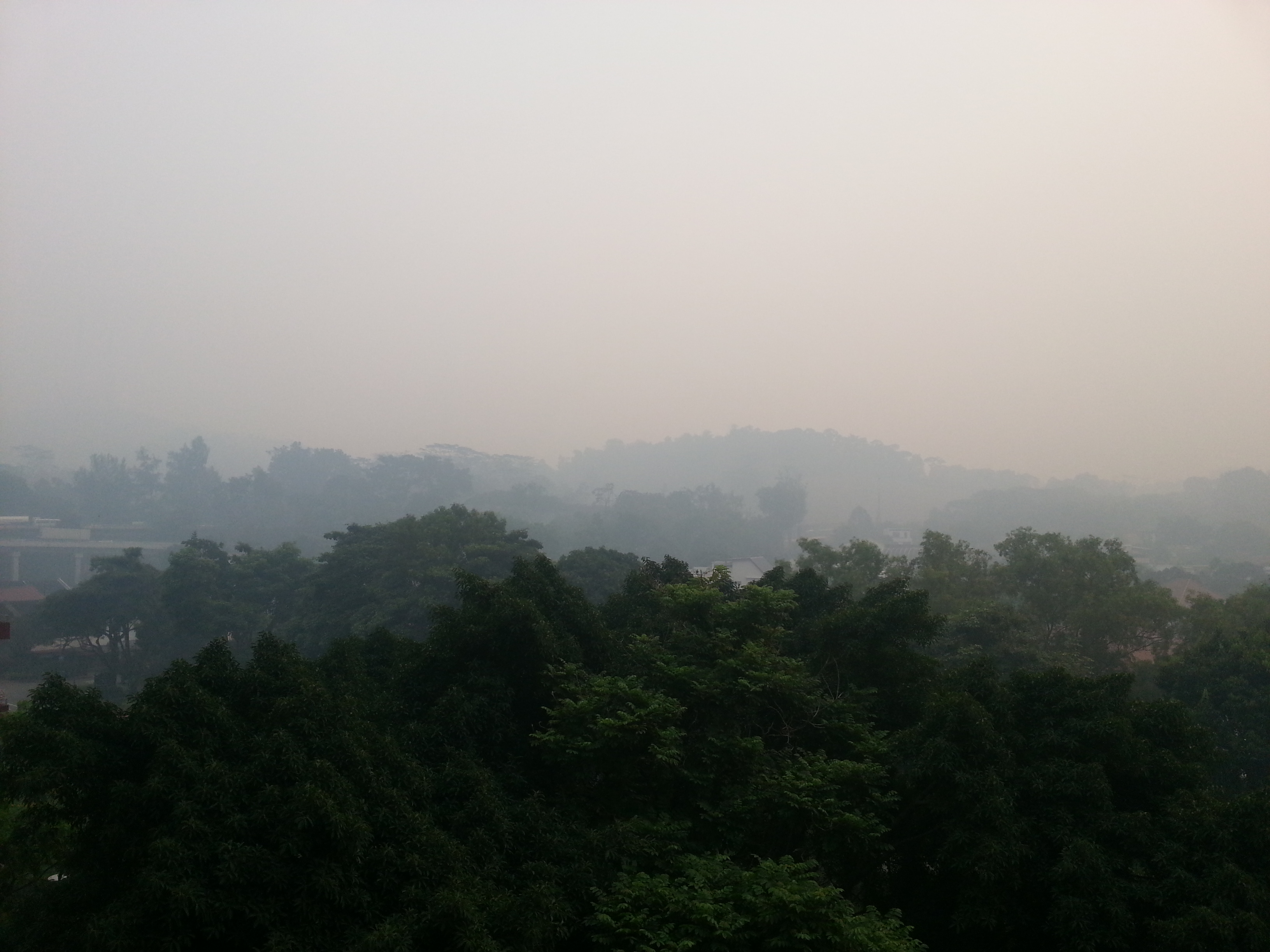 2013 Southeast Asian haze - Wikipedia, the free encyclopedia