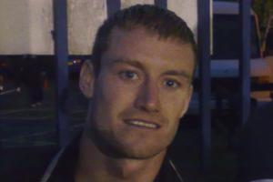 Stephen Elliott (footballer) Irish association footballer