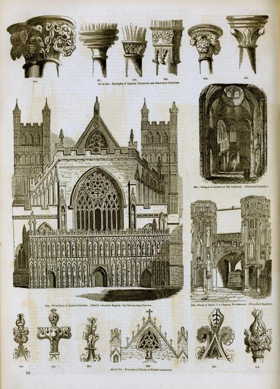 FileEnglish Gothic Architecture Decorated Style 1