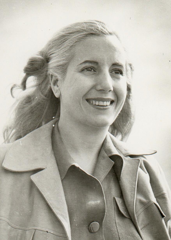 Veja o que saiu no Migalhas sobre Eva Perón